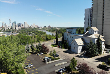 Ritchie Mill Edmonton Leasing