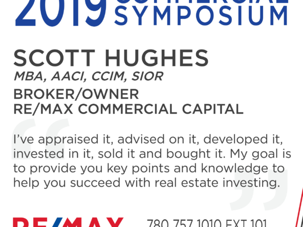 Scott Hughes 2019 Symposium