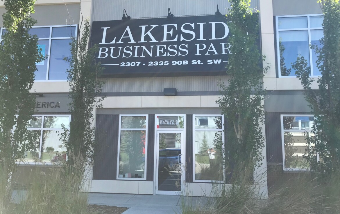 Lakeside Business Park Condo