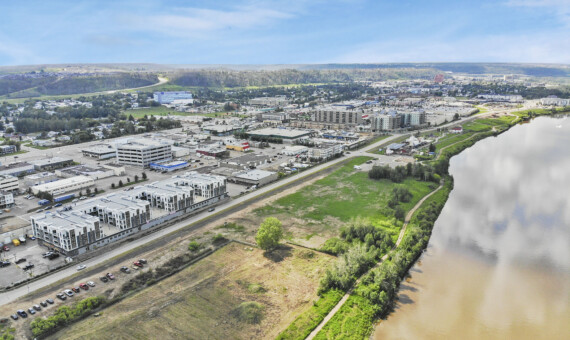 Fort McMurray Portfolio Sale