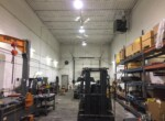 Mayfield Industrial Lease