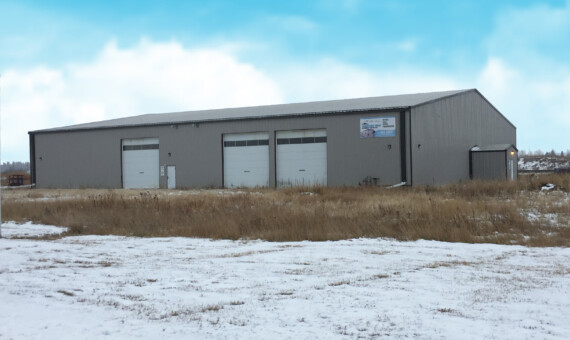 Tofield Industrial For Sale