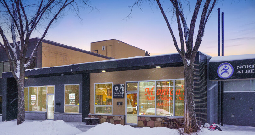 Westmount Ridge – 900 to 2,830 SF Available