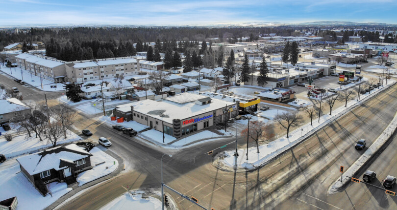 Hitch Warehouse | Commercial Redevelopment Opportunity