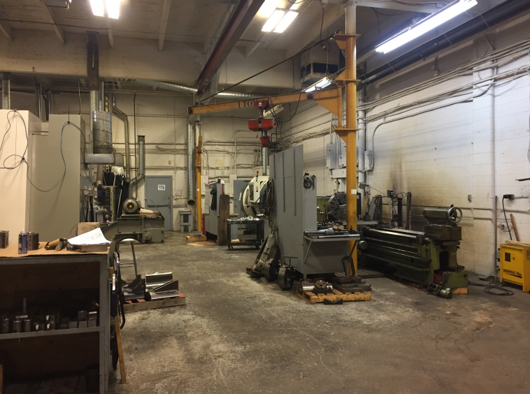 Wagner Industrial Sublease