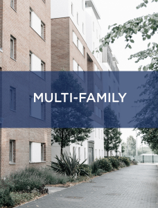 Multi Family News